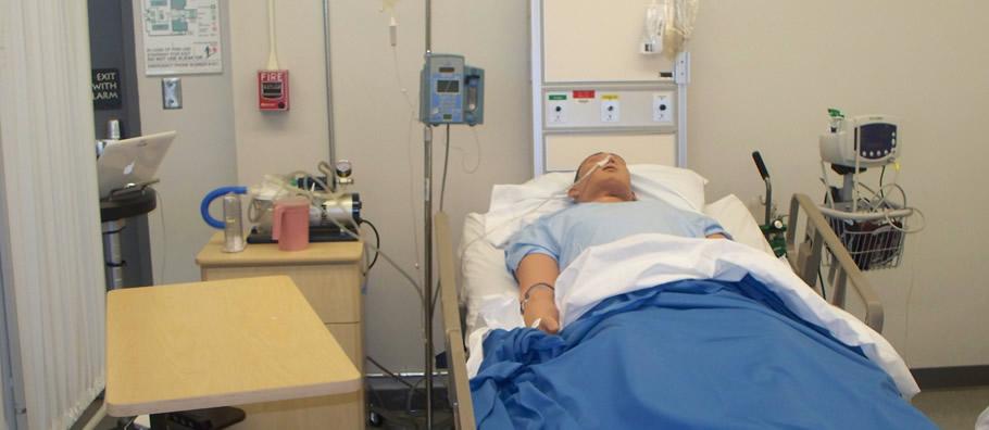 Associate Degree Nursing Adn Health Science And Nursing