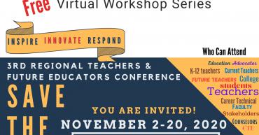 Virtual Workshop Flyer 2020