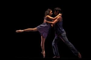 Sheena Castillo dancer