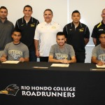 Soccer signings 2