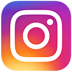 library instagram logo