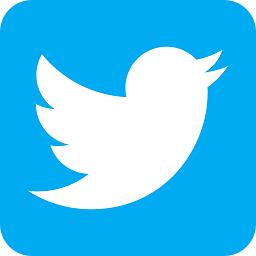 library twitter logo