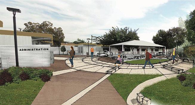 Pico Rivera Educational center