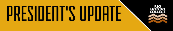Presidents Update Banner