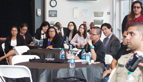 Your Issues Matter, U.S. Reps. Tell Millennials