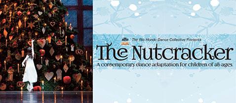 The Nutcracker Banner