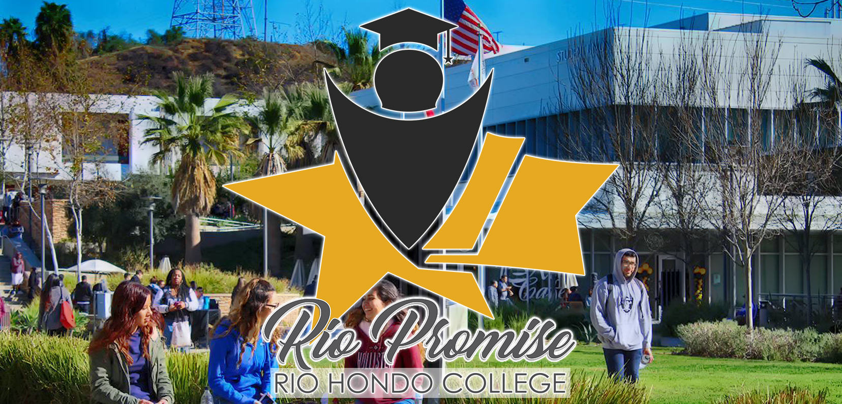 Rio Promise Banner