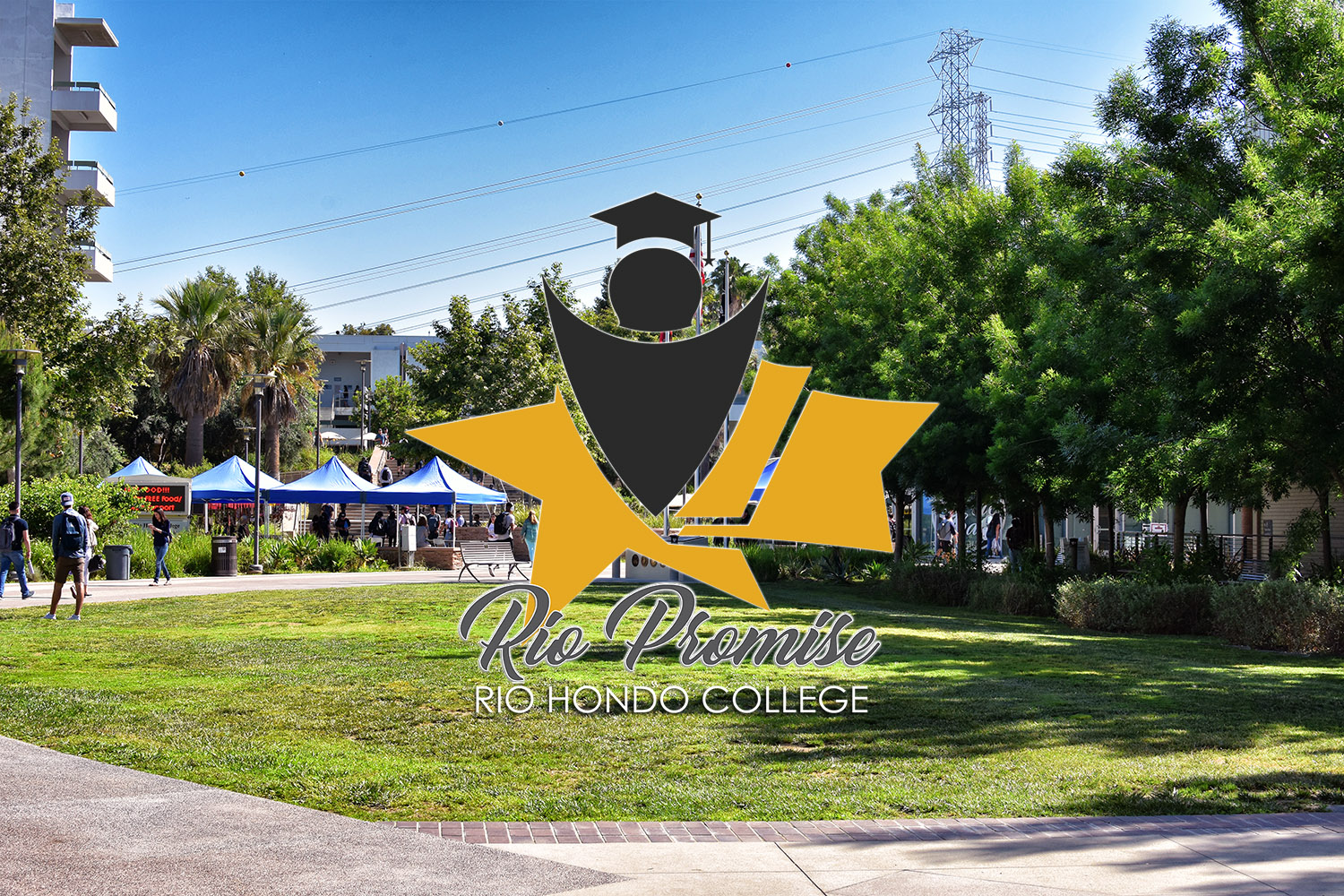 Rio Hondo College Promise Offers Free Tuition Support Services To