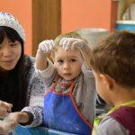 Rio Hondo College Child Development