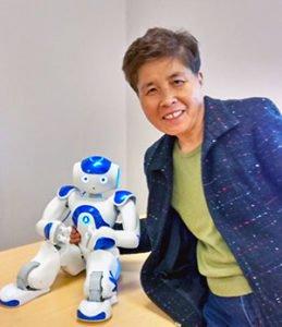 Dr. Shin Liu