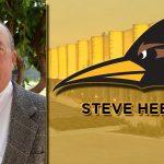Steve Hebert