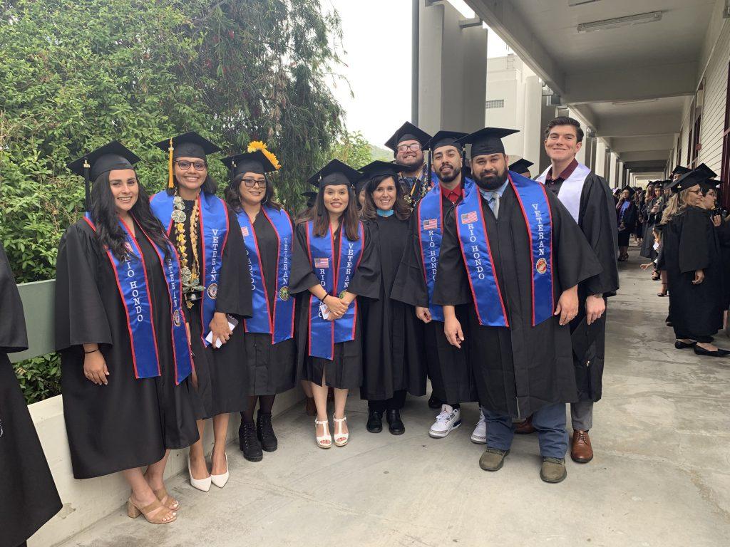 Veteran Graduates
