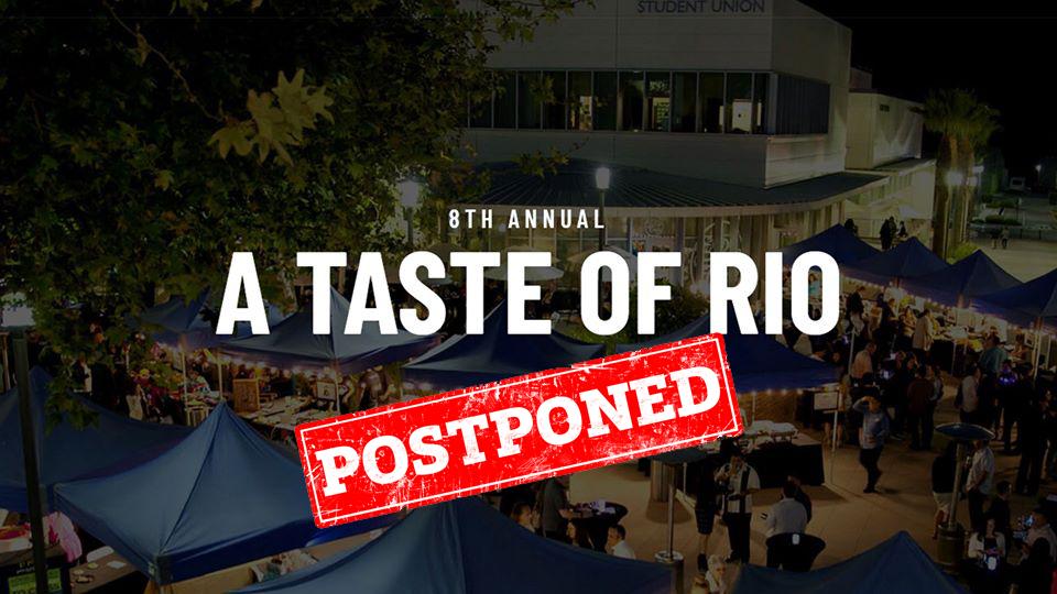 ator postponed