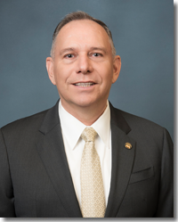 Superintendent/President Dr. Arturo Reyes