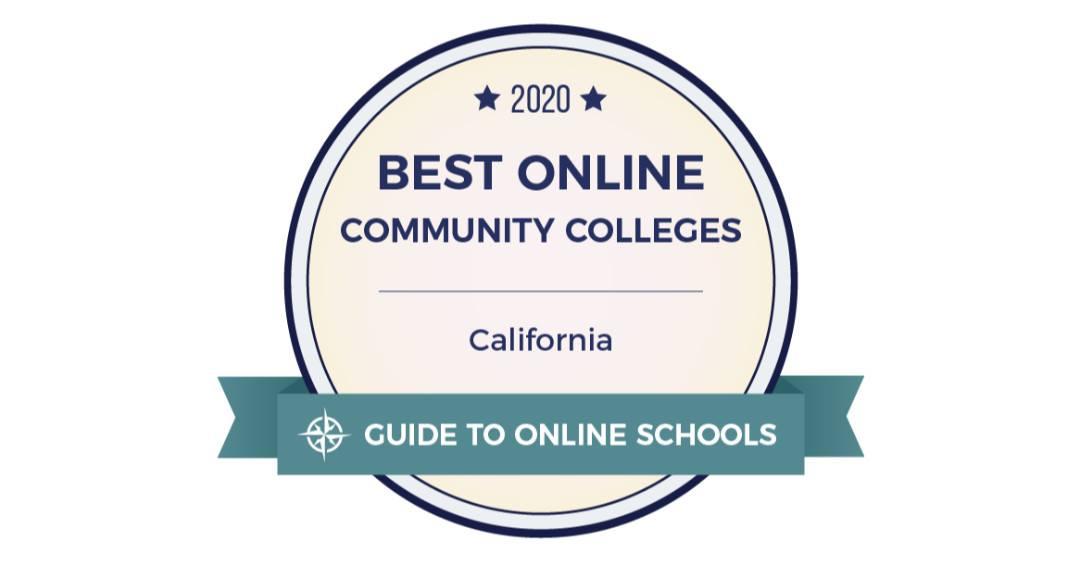 Best Online Community College