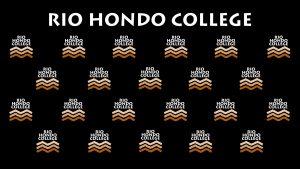 Zoom Background - RHC Logos