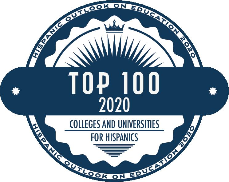 Hispanic Outlook Top 100