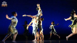 Zoom Background - RHC KDA Dance 2