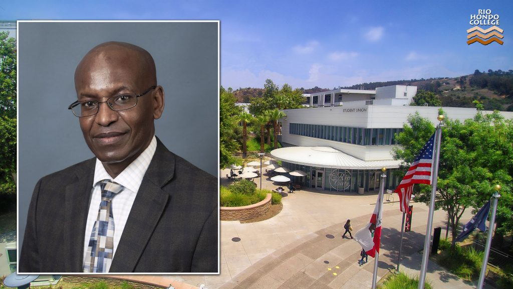 Stephen Kibui - VP of Finance