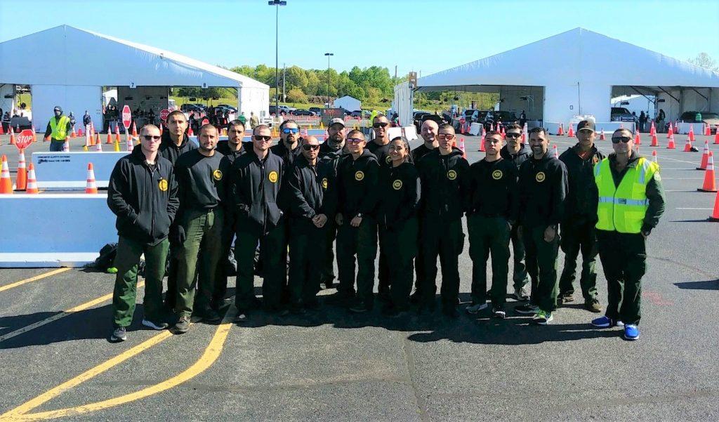 Río Hondo College Fire Crew