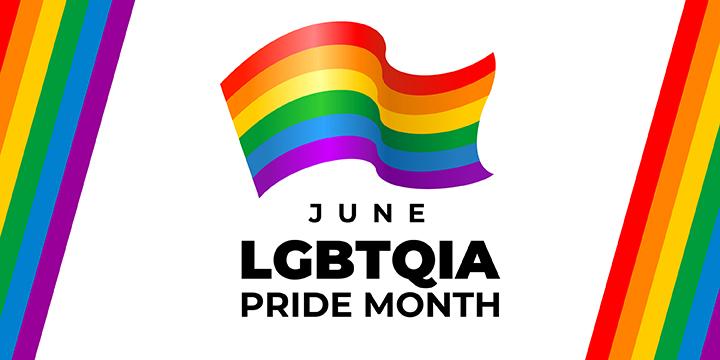 LGBTQIA Pride
