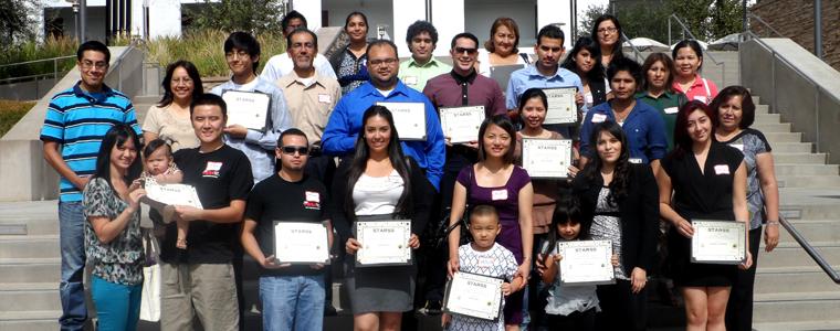 2012 STARSS Awards