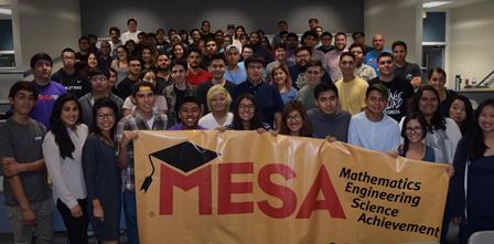 MESA Retreat Fall 2017