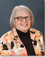 Mary Ann Pacheco