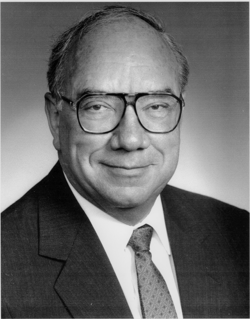 Dr. Charles A. KaneInterim, 2001-2002