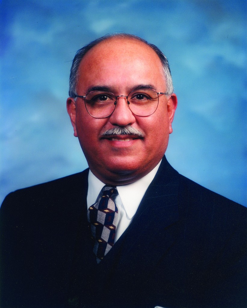 Dr. Jesus Carreon1995-2001