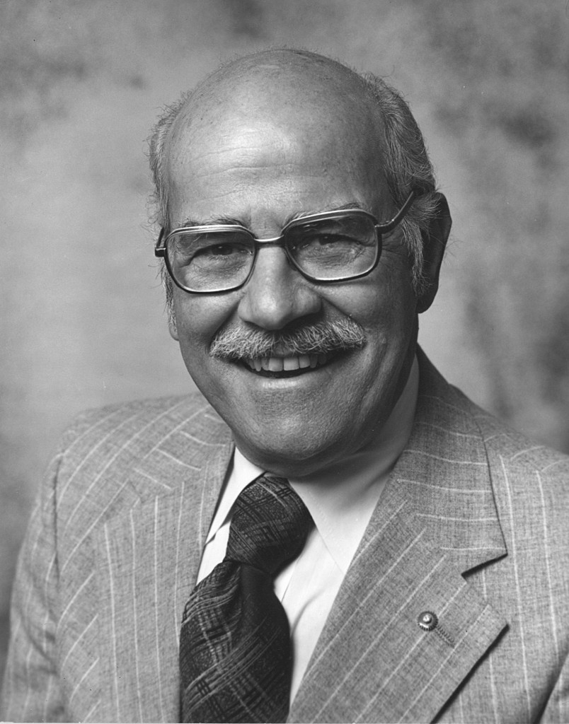 Dr. Leonard A. Grandy1976-1981