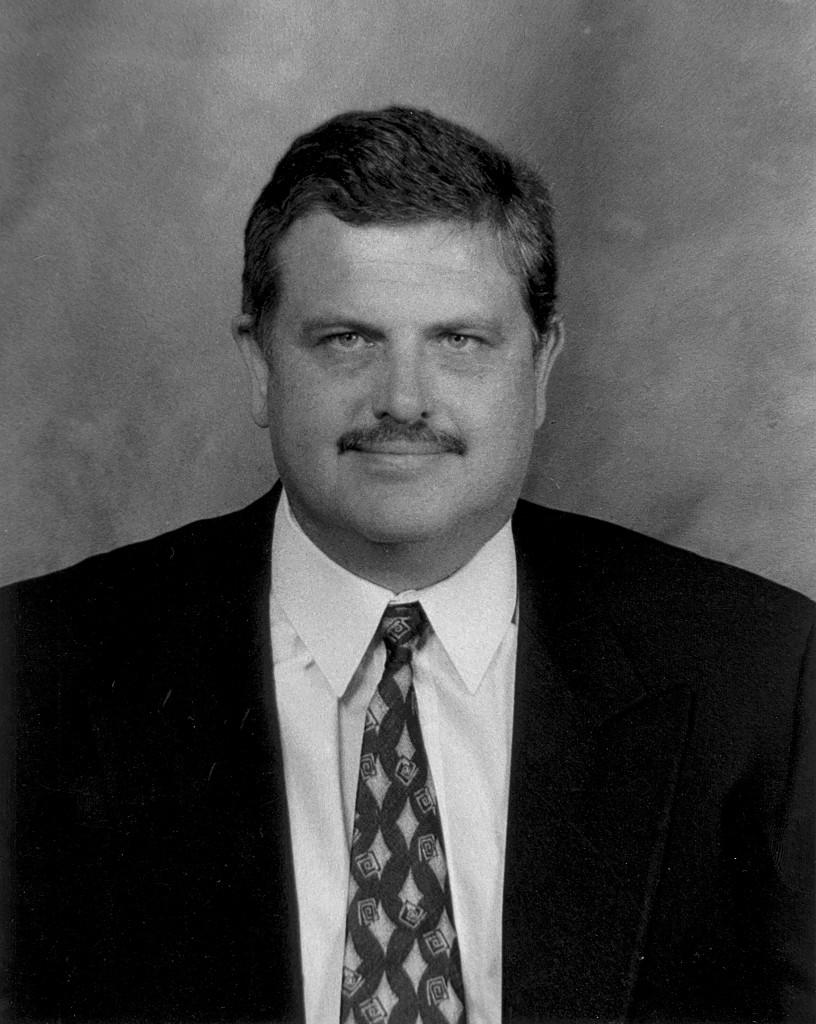 Dr. Timothy M. WoodInterim, 1994-1995