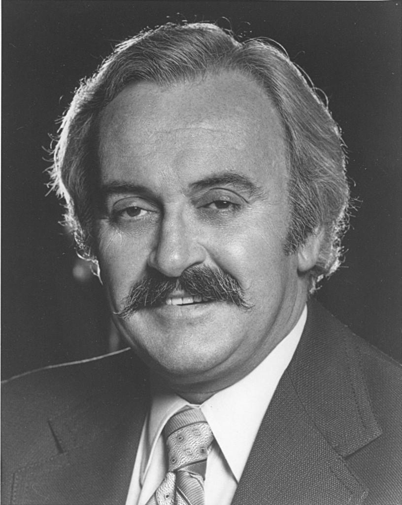 Dr. Walter M. Garcia1967-1976