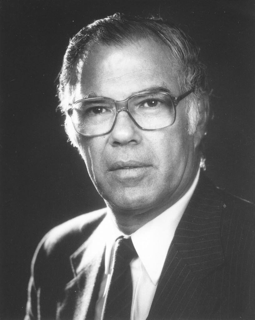 Herbert M. Sussman1982-1989
