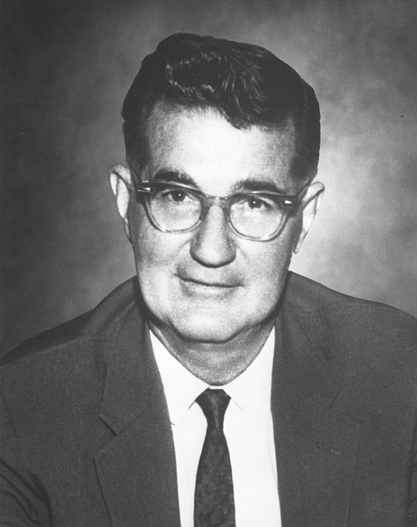 Dr. Phil H. Putnam1963-1966