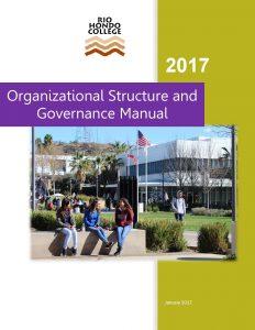 Governance Manual 2017