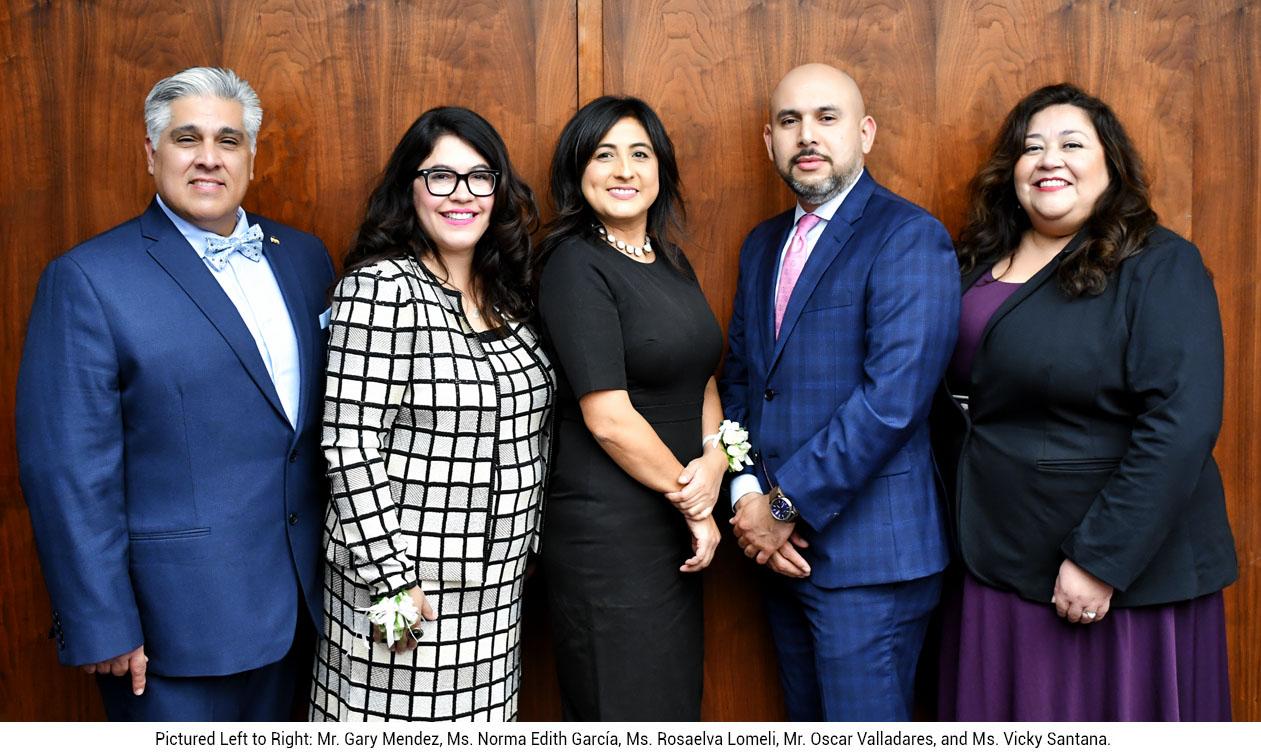 RHC Board of Trustees