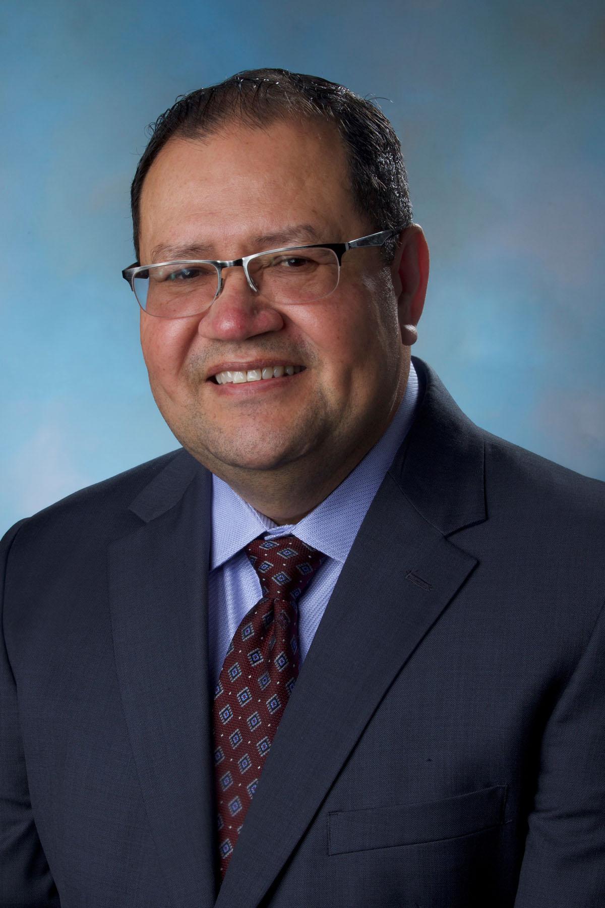 Marvin Martinez