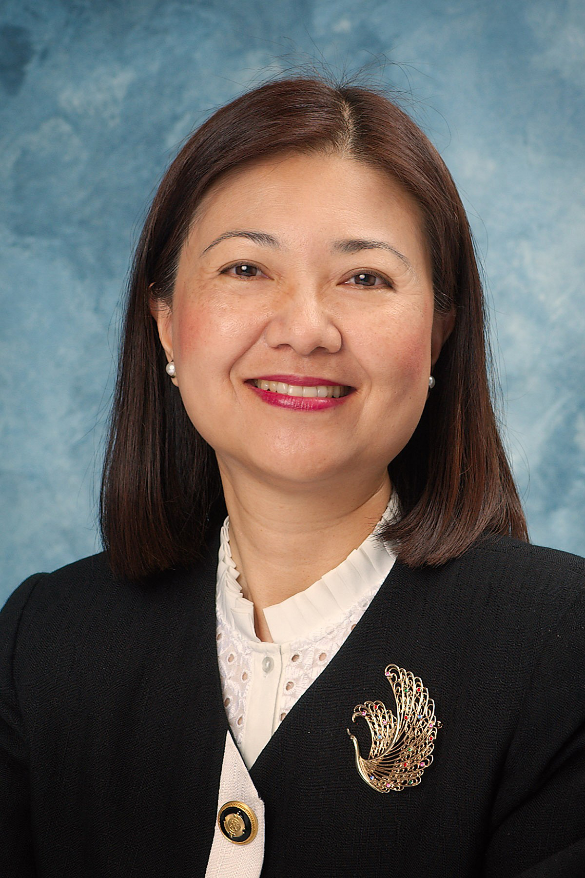 Patricia Hsieh