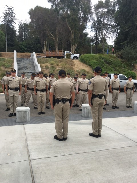 Police Academy   Rio Hondo College – Public Safety Division