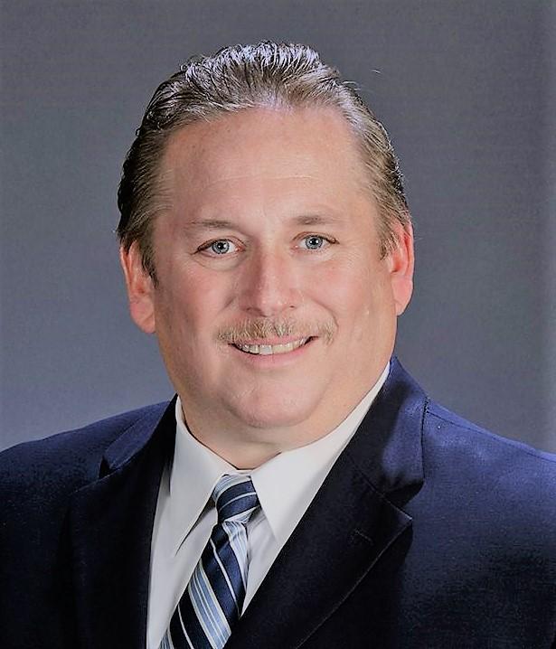 Andrew Grzywa, Fire Academy Director