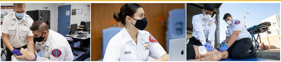 EMT Header