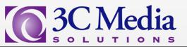 3C Media Solutions - Facilitator Sable Cantus  @ B116