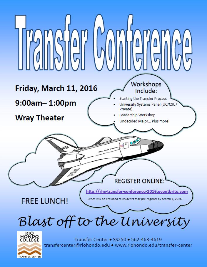Transfer Conference_2016