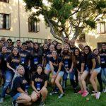 Summer Scholars Transfer Institute 2018