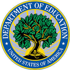 Seal of the Department of Education, United States of America