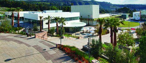 Rio Hondo College Campus