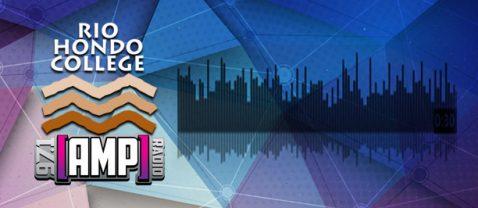 97.1 AMP Radio Banner