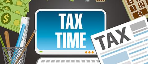 Free tax preparation