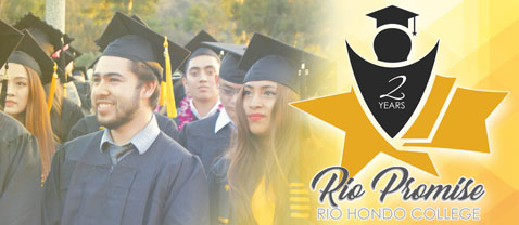 Rio Promise 2 year